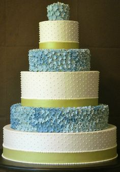 ❁❚❘❙  Wedding Cake by Jim Smeal