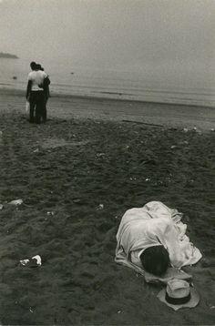 Robert Frank, Coney Island , Vintage, Danziger Gallery