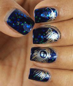 nailallure #nail #nails #nailart