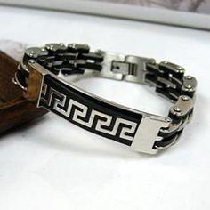 Bracelet Black - One Size