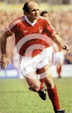 Archie Gemmill, Nottingham Forest and Scotland footballer, late 1970s. Artist: Unknown