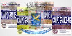 Saiba Mais -  Apostila Concurso Prefeitura Campo Grande MS - Professor  #Aprovado Pe Teachers, Campo Grande