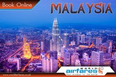 Malaysia:  |    #Malaysia also known as the Malaysian #Federation or Federation of Malaysia, is a #federal constitutional #monarchy located in #Southeast #Asia.  |    Source: https://en.wikipedia.org/wiki/Malaysia  |    #FederationofMalaysia #Flights #Travel #WorldAirfares #FlightstoMalaysia  |    #Book #Budget Flights: https://www.worldairfares.co.uk/