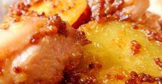 チキンとさつま芋のハニーマスタード by ういui [クックパッド] 簡単おいしいみんなのレシピが251万品