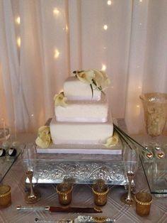 Wedding Cake by Iris
