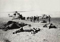 Оригинал взят у ingwar_lj в Афган 1979 - 1989 Советские войска и техника во время войны в Афганистане.