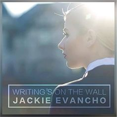 "Jackie Evancho just released an awesome new music video, featuring her cover of Sam Smith's James Bond-themed song ""Writing's On the Wall."