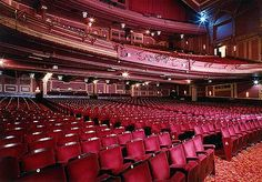 Inside the Dominion Theatre: We will rock you! Cinema Theatre, London Theatre, Theater Tickets, We Will Rock You, Nickelodeon, Places Ive Been, Theatres, Chips, Magic