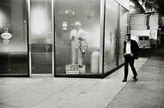 "William Eggleston ""Before Color"""