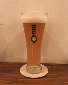 山口地ビール weizen #beer #weizen