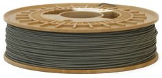 Wood-based 3D printing filament, Timberfill, in Champagne www.cleanstrands.com