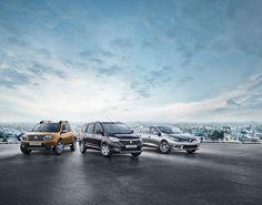 Renault _ 3 Car Range - CGI + Retouching on Behance Car Advertising, Advertising Design, Ashok Leyland, Car Photography, Cosmetic Photography, Car Brochure, Ads Creative, Car Posters, Photo Retouching