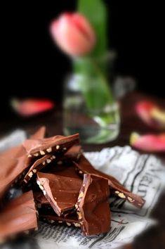 Kakkuviikarin vispailuja!: Kotitekoinen Daim
