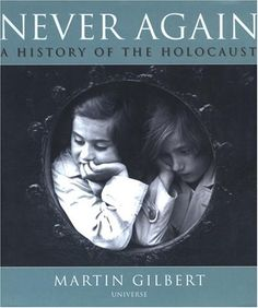 Never Again: The History of the Holocaust by Martin Gilbert http://www.amazon.com/dp/0789304090/ref=cm_sw_r_pi_dp_R5ARub1HSYH0Y