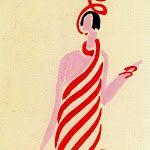 Sonia Delaunay.