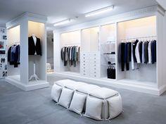 名古屋にオープンしたメゾン マルタン マルジェラの新店舗 - コンセプトはクローゼットの写真4