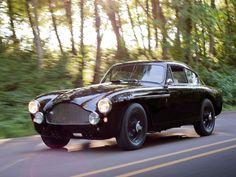 1958 Aston Martin DB2/4 Mk III | Monterey 2013 | RM AUCTIONS
