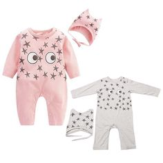 >> Click to Buy << Baby Rompers Baby Clothing Set Fashion Summer Cotton Infant Jumpsuit Long Sleeve Girl Boys Rompers FCI# #Affiliate