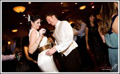 Eliminating Blur during a reception