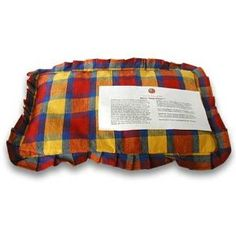 Better Sleep (herb filling) Pillow by Health King. $54.99. Medicinal pillow and cushion made of various precious herbs for different health conditions has a long history in China.. Let this pillow make you sleep like a baby!. Medicinal pillow and cushion made of various precious herbs for different health conditions has a long history in China.. Save 11%!