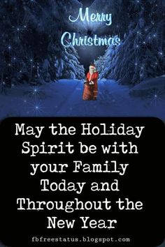 merry christmas quotes with images