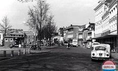 Ruiterskwartier Leeuwarden (jaartal: 1970 tot 1980) - Foto's SERC