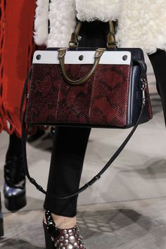 Mulberry | Fall 2016 Details | The Impression