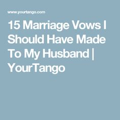 When you say marriage vows at the alter, you have every intention to uphold them, right? Here are promises you should stick to in your marriage. Wedding Prep, Wedding 2017, Our Wedding Day, Wedding Bells, Fall Wedding, Wedding Ceremony, Wedding Planning, Dream Wedding, Wedding Stuff