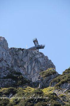 Garmisch, Wandern, Höllentalklamm, Alpspitze, Wandertipp