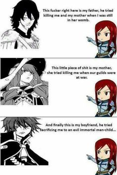 To All The Anime Fan's. Welcome to My Anime For Life. We will be posting top Anime content which will keep you entertained and up to date with the Anime Univ. Fairy Tail Nalu, Fairy Tail Ships, Fairy Tail Meme, Fairy Tale Anime, Fairy Tail Quotes, Fairy Tail Erza Scarlet, Fairy Tail Comics, Fairy Tail Gray, Fairy Tail Couples Comics