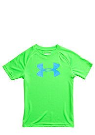 Under Armour® Big Logo Tee Toddler Boys