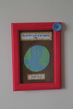 The Earth is full of your unfailing love  http://www.etsy.com/shop/TheHomemadeHutte