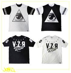 Novidades da marca VANZER na JUNKZ em MADUREIRA a na noss loja virtual www.junkz.com.br
