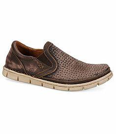 Born Mens Sawyer SlipOn Shoes #Dillards