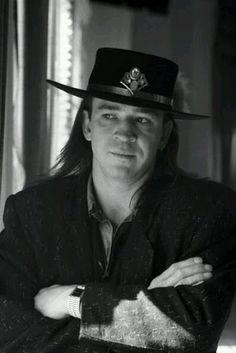 Stevie Ray Vaughan SRV