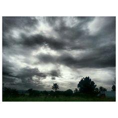 #曇り#イマソラ#空#雲#フィリピン #cloudy#sky#clouds#philippines