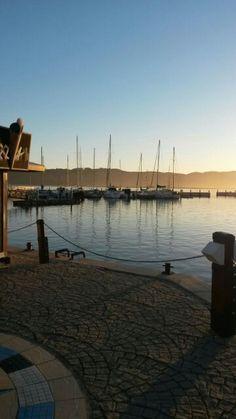 Waterfront Knysna Knysna, South Africa, Opera House, Van, African, Memories, Live, Travel, Memoirs