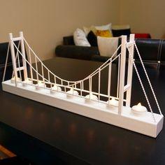 Köprü minyatürü beyaz mumluk-8 adet led mum hediye! ürünü, özellikleri ve en uygun fiyatların11.com'da! Köprü minyatürü beyaz mumluk-8 adet led mum hediye!, mumluk kategorisinde! 255
