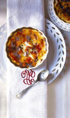Crème Brûlée  | SARIE | Flummery, South African Recipes, Ethnic Recipes, Blancmange, Desert Recipes, Kos, Baked Goods, Sweet Recipes, Creme