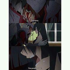 Anime| Akame ga Kill