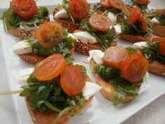 cookcool Caprese Salad, Cooking, Recipes, Food, Kitchen, Recipies, Essen, Meals, Ripped Recipes