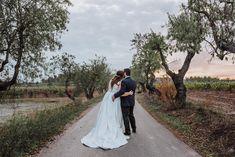Barcelona Wedding Photography, Fotógrafo de Bodas en Barcelona, Sunset Wedding | Delia Hurtado