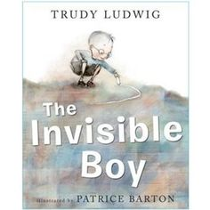The Invisible Boy - available at WR library