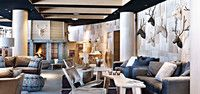 Mountain - Winter - MAISONS & HOTELS Sibuet: boutique hotels and luxury spas France