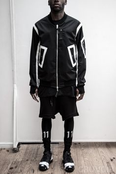 11 by Boris Bidjan Saberi, Spring Summer 2015 Collection http://blog.cruvoir.com/11-boris-bidjan-saberi-spring-summer-2015-collection/