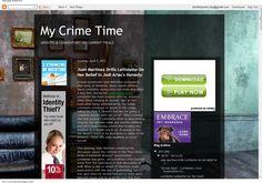 My Crime Time http://mycrimetime.blogspot.com/