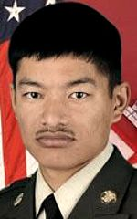 Army SPC Barun Rai, 24, of Silver Spring, Maryland. Died August 3, 2011, serving during Operation Enduring Freedom. Assigned to 54th Engineer Battalion, 18th Engineer Brigade, 21st Theater Sustainment Command, Warner Barracks, Bamberg, Germany. Died of injuries sustained in a non-combat related vehicle rollover during combat operations in Logar Province, Afghanistan.