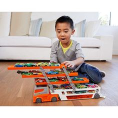 Hot Wheels 50th Anniversary Heavy Transport Vehicles 6 Layer Car Scalable Storage Transporter Truck Boy Educational Toy FTF68  Price: 70.99 & FREE Shipping #computers #shopping #electronics #home #garden #LED #mobiles #rc #security #toys #bargain #coolstuff |#headphones #bluetooth #gifts #xmas #happybirthday #fun