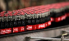 Coca Cola Hellenic The larger Bottling Company