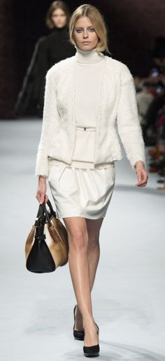 Nina Ricci Ready To Wear Autumn 2014